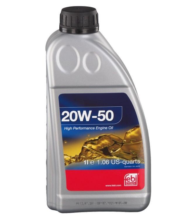 32921 FEBI BILSTEIN Motoröl für DAF online bestellen