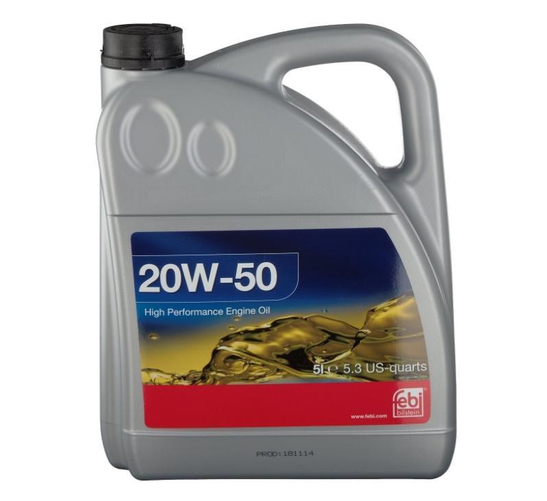 32922 FEBI BILSTEIN Motoröl für DAF online bestellen