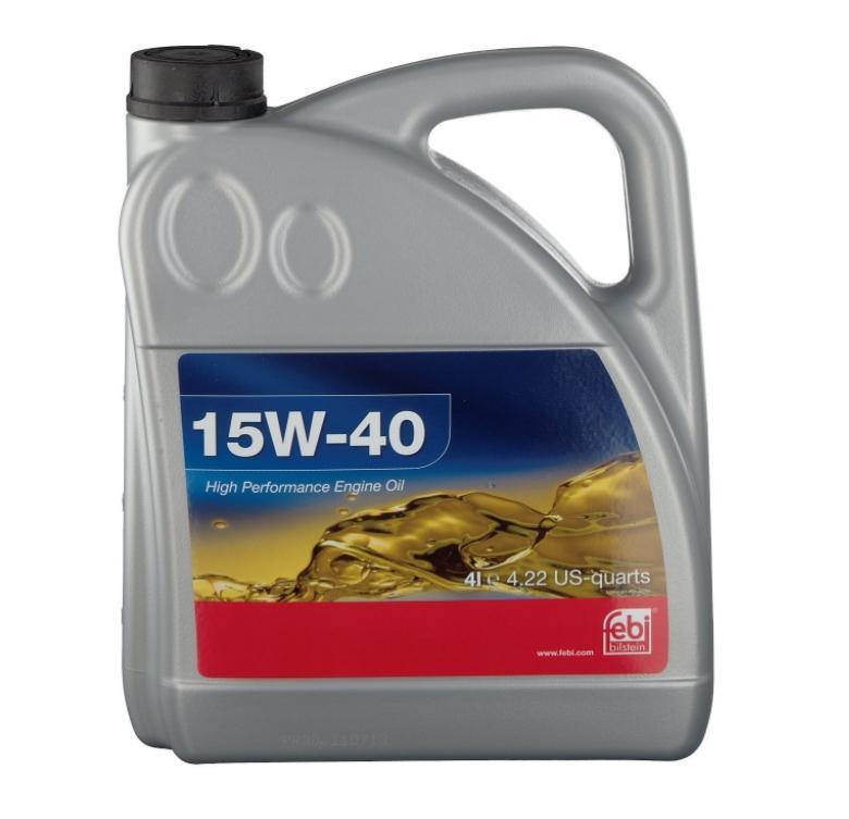 32926 FEBI BILSTEIN Motoröl für DAF online bestellen