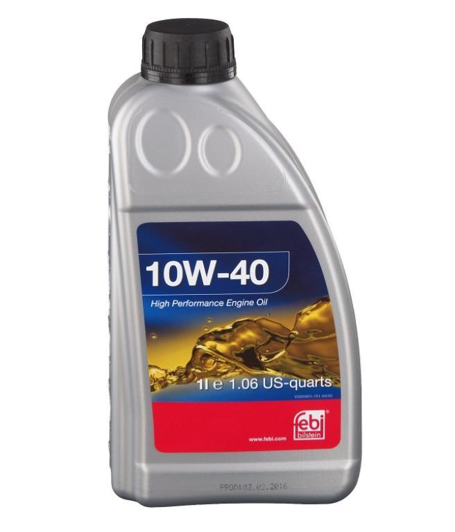 32931 Motoröl FEBI BILSTEIN VW5010150500 - Große Auswahl - stark reduziert