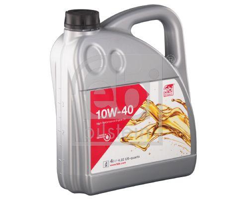 32932 FEBI BILSTEIN Motoröl Bewertung