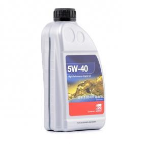 32936 Variklio alyva FEBI BILSTEIN - Pigus kokybiški produktai