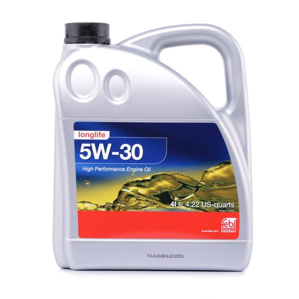 32942 FEBI BILSTEIN Motoröl Bewertung