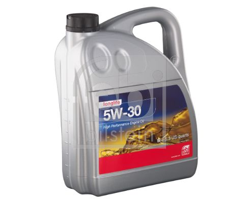32943 Motoröl FEBI BILSTEIN VW50500 - Große Auswahl - stark reduziert