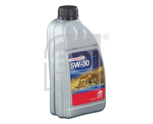 32945 Motoröl FEBI BILSTEIN VW5040050700 - Große Auswahl - stark reduziert