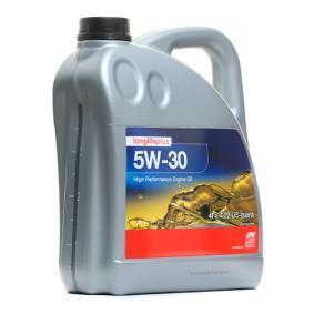 VW50700 FEBI BILSTEIN Longlife Plus 5W-30, 4l Óleo do motor 32946 comprar económica