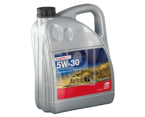 32947 Motoröl FEBI BILSTEIN VW5040050700 - Große Auswahl - stark reduziert