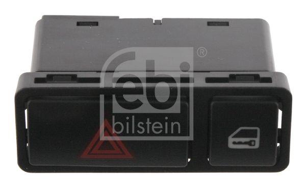 FEBI BILSTEIN: Original Warnblinkschalter 33071 ()