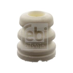 Febi Bilstein 33090 Tampone Paracolpo per Sospensione Bianco