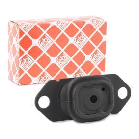 33206 FEBI BILSTEIN links, Gummimetalllager Material: Gummi/Metall Lagerung, Motor 33206 günstig kaufen