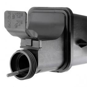 Ausgleichsbehälter Kühlmittelbehälter FEBI BILSTEIN 23929