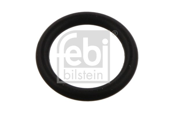 Car spare parts VW 181 1976: Seal, oil cooler FEBI BILSTEIN 33672 at a discount — buy now!