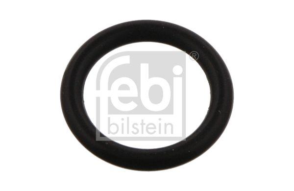 Pierścień uszczelniający, chłodnica oleju VW Polo 9A4 rok 2014 33672