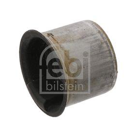 Lenker für Radaufhängung Vorderachse MEYLE 100 610 0028 Lagerung