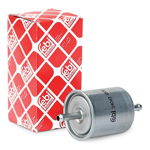 FEBI BILSTEIN Kraftstofffilter 34043