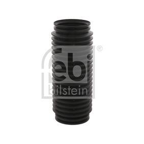 apsauginis dangtelis / gofruotoji membrana, amortizatorius 34289 su puikiu FEBI BILSTEIN kainos/kokybės santykiu