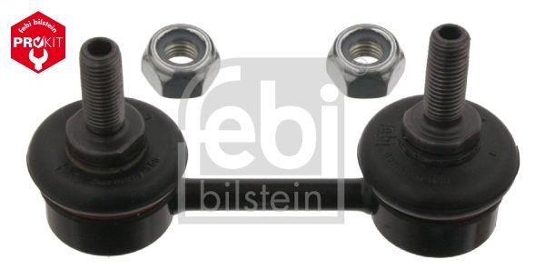 FEBI BILSTEIN: Original Stabilisatorstütze 34300 (Länge: 113, 82mm)
