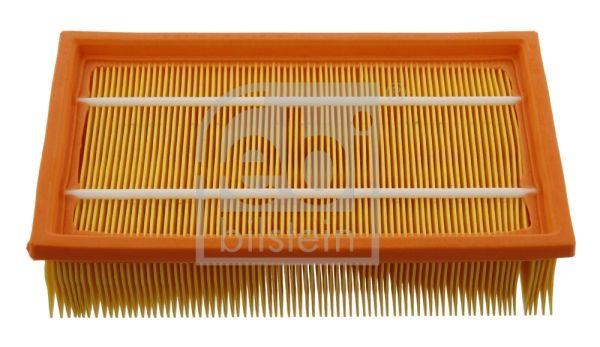 Zracni filter 34407 z izjemnim razmerjem med FEBI BILSTEIN ceno in zmogljivostjo