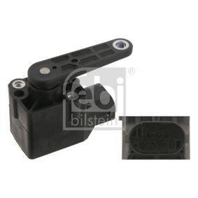 34586 FEBI BILSTEIN Sensor, Xenonlicht (Leuchtweiteregulierung) 34586 günstig kaufen