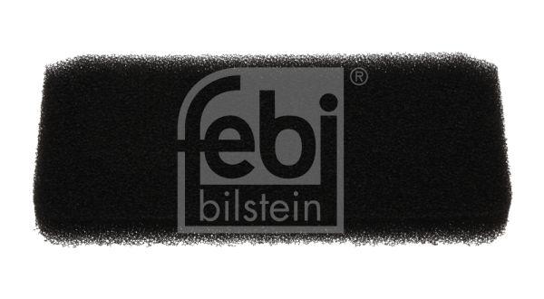 FEBI BILSTEIN: Original Filter Innenraumluft 35045 (Breite: 90,0mm, Höhe: 19, 20mm, Länge: 204mm)