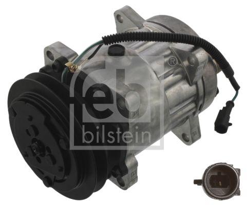Original SEAT Klimakompressor 35380