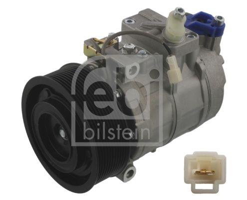 Original LEXUS Klimakompressor 35386