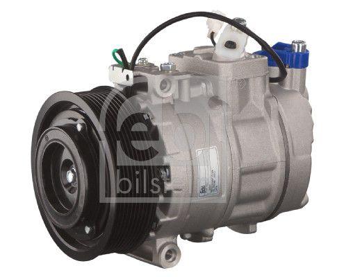 Original LEXUS Kompressor Klimaanlage 35387