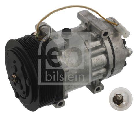 Original HONDA Kompressor Klimaanlage 35393