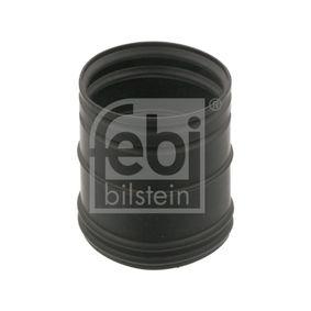 apsauginis dangtelis / gofruotoji membrana, amortizatorius 36074 su puikiu FEBI BILSTEIN kainos/kokybės santykiu