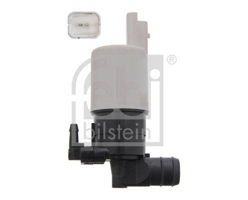 36333 Waschwasserpumpe, Scheibenreinigung FEBI BILSTEIN in Original Qualität