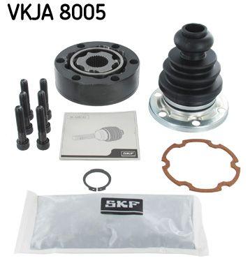 SKF: Original Gelenk Antriebswelle VKJA 8005 ()
