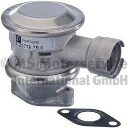 Volkswagen CC Secondary air valve PIERBURG 7.22778.79.0: