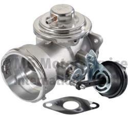 Volkswagen MULTIVAN 2017 Exhaust PIERBURG 7.24809.20.0: Pneumatic, Diaphragm Valve, with seal