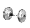 Bremskraftverstärker 03.7760-2702.4 mit vorteilhaften ATE Preis-Leistungs-Verhältnis