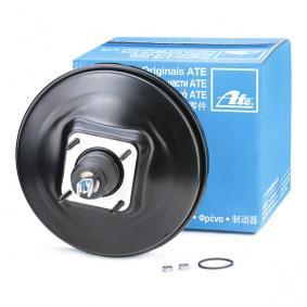 Bremskraftverstärker ATE 03.7760-5102.4