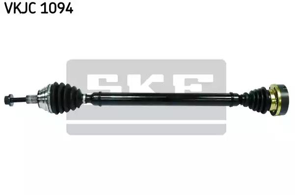 VW PASSAT 2014 Halbachse - Original SKF VKJC 1094 Länge: 815mm, Außenverz.Radseite: 36
