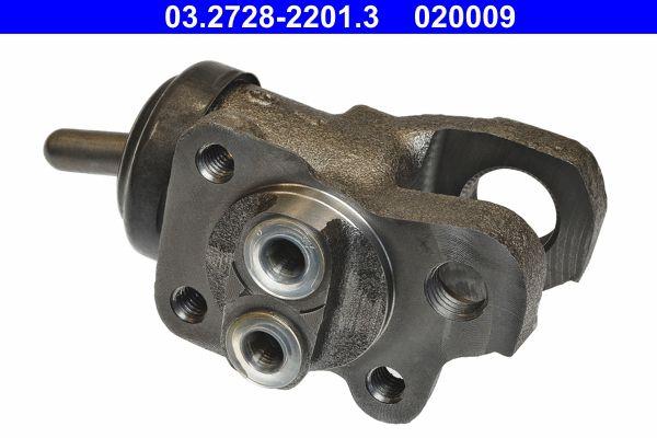 Cylindre de roue ATE 03.2728-2201.3 Avis