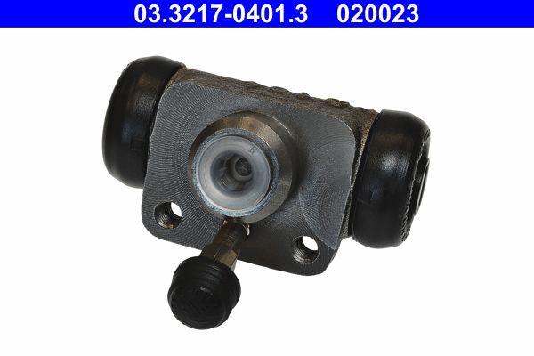 Hjulcylinder ATE 03.3217-0401.3 Recensioner