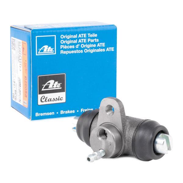 Hjulbremsecylinder ATE 03.3223-1112.3 Anmeldelser