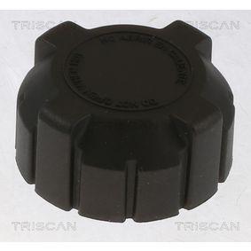 капачка, резервоар за охладителна течност TRISCAN 8610 20 купете и заменете