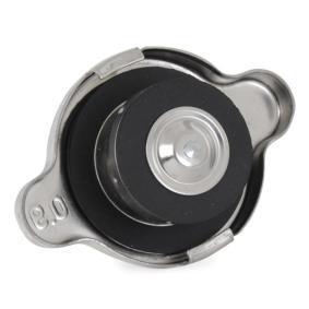 8610 4 Verschlussdeckel, Kühler TRISCAN - Markenprodukte billig