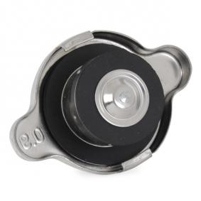 8610 4 Kühlerverschlussdeckel TRISCAN - Markenprodukte billig