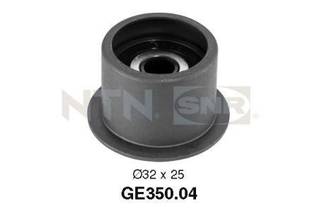 SNR Umlenkrolle Zahnriemen GE350.04