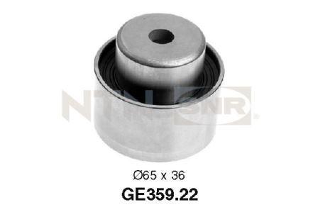 GE359.22 SNR Umlenkrolle Zahnriemen GE359.22 günstig kaufen