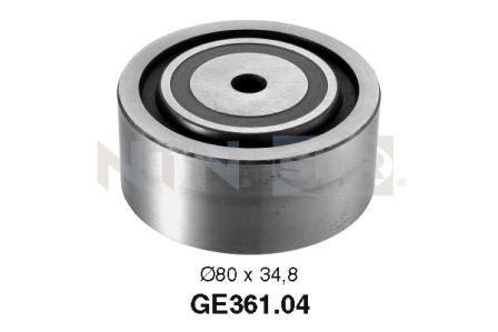 GE361.04 SNR Umlenkrolle Zahnriemen GE361.04 günstig kaufen