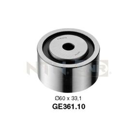 GE361.10 SNR Umlenkrolle Zahnriemen GE361.10 günstig kaufen