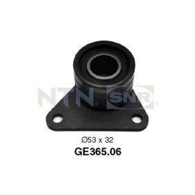 GE365.06 SNR Umlenkrolle Zahnriemen GE365.06 günstig kaufen