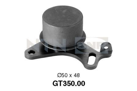 GT350.00 SNR Spannrolle, Zahnriemen GT350.00 günstig kaufen