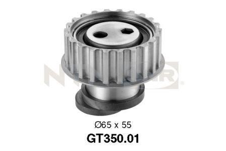 SNR Spannrolle, Zahnriemen GT350.01
