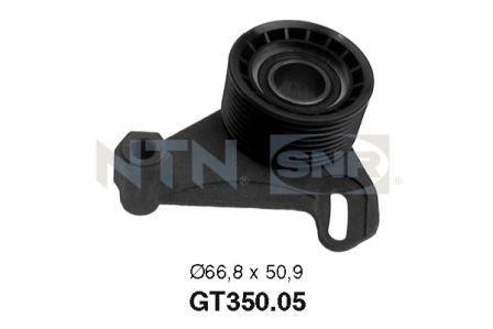 GT350.05 SNR Spannrolle, Zahnriemen GT350.05 günstig kaufen
